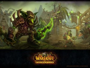 ���� ���� World of Warcraft